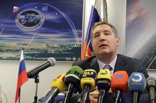 Интервју: Дмитриј Рогозин