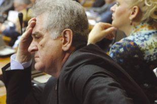 ТОМИСЛАВ НИКОЛИЋ, председник Србије: Оркестар за рушење Вучића одавно се уштимовао