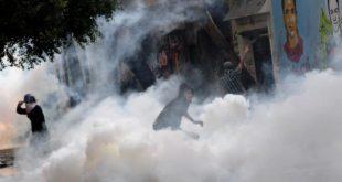 Египћани запалили студио Ал Џазире у Каиру 7