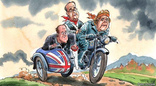 Већина Британаца за излазак земље из ЕУ