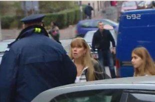 Скандал: Полицијски терор у Београду