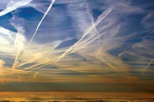 Запрашују нас отровом са неба