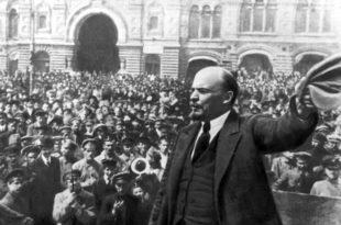 Уништење царске Русије 1917. је највећа операција МИ6 у историји