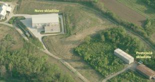 Београд, највеће складиште нуклеарног отпада у Европи! 7