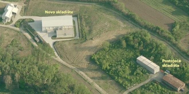 Београд, највеће складиште нуклеарног отпада у Европи! 1