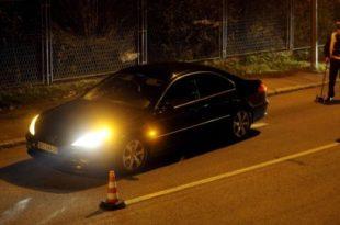Помоћник квислинга Дачића службеним аутом ударио жену