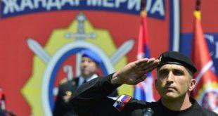 Српска жандармерија одрађује посао за НАТО 7