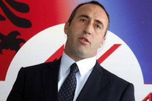 Харадинај уместо Тачија у дијалогу са Београдом?