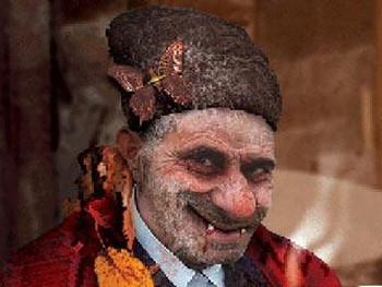 Српски вампири тероришу Европу?