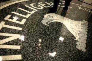 ЦИА изводила операцијe у Бенгазију?