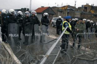 Привредници са севера КиМ: Пролаз робе или блокада