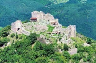 Код Ваљева откривени остаци цркве из VI века