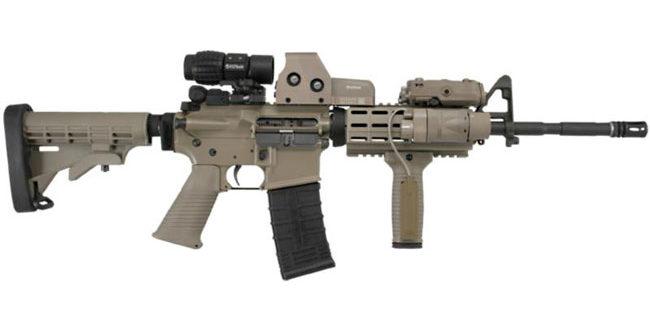 Американци за три дана покуповали трогодишње резерве продавница оружја