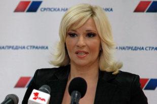 Министарка најавила поскупљења струје и гаса