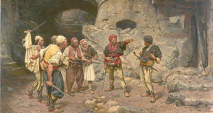Цвијетин Миливојевић: Немирење са окупацијом или квислинштво 10