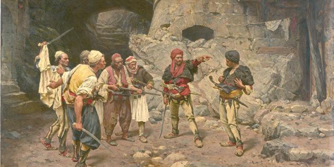Цвијетин Миливојевић: Немирење са окупацијом или квислинштво 1