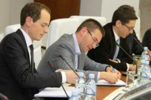 Руси преузимају тржиште ОМВ-а на Балкану
