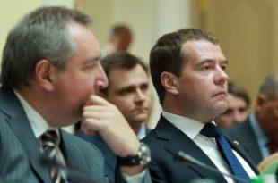 Медведеву прогнозируют отставку весной 2013 года