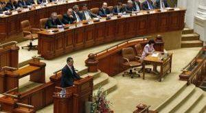 Нова колонијална влада Румуније 2