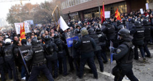 Хаос у Скопљу 10
