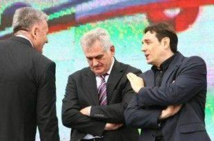 Обећања и лажи Томислава Николића и Александра Вулина