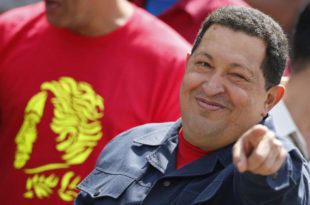 Венецуела депортовала организатора атентата на Чавеза 8