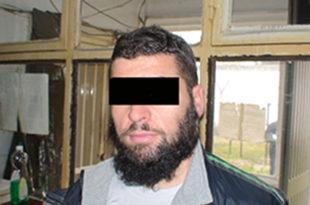 """Ухапшен """"мозак"""" ликвидација у Македонији"""