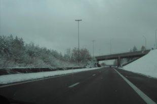 Исти облак, исти снег, а код Мађара све чисто