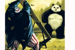 Свет на прагу валутних ратова 3