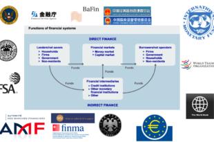 Архитектура светског финансијског система тражи промене 7