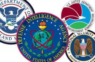 Америка утростручује број шпијуна