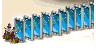 ПОРУКА ЕУ ЗА СРБИЈУ: Нисте добродошли у ЕУ, период проширења је завршен! 3