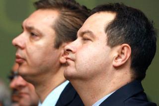 Квислинзи се одричу Косова и Метохије за 200 милиона евра?! 1