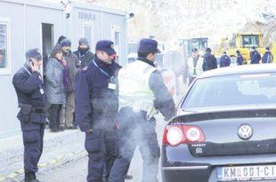 Срби са севера Космета траже реакцију београдских квислинга 1