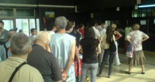 Србија: На јесен милион незапослених, треба им помоћи