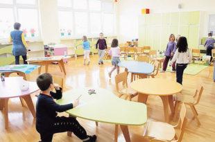 Ко финансира београдска обданишта? 2