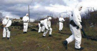 Скривана истина о убијању Срба уранијумом 4