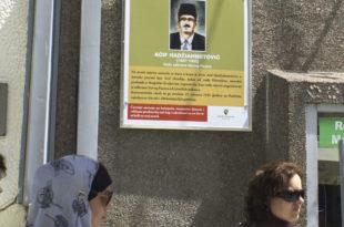 АЛО НАПРЕДНИ СМРАДОВИ! Имате у центру Новог Пазара споменик нацисти којег је Хитлер одликовао!