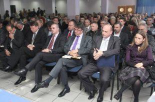 Закључак данашње седнице четири општине са севера Космета