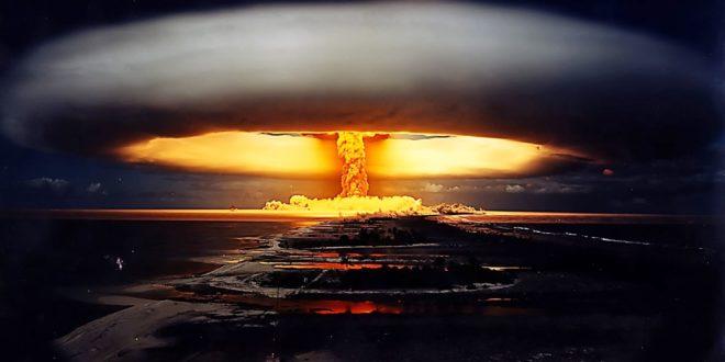Спремни смо за нуклеарни напад: Драматично писмо Пјонгјанга Путину 1