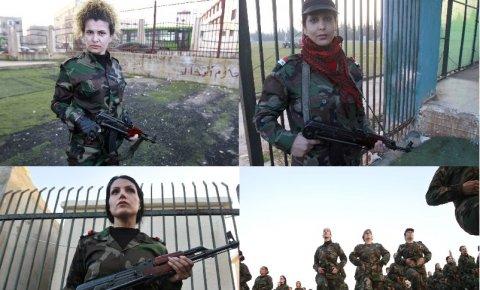Асадове лавице