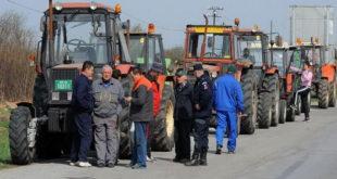И пољопривредници из Баната у петак протестују против енормних цена горива! 12