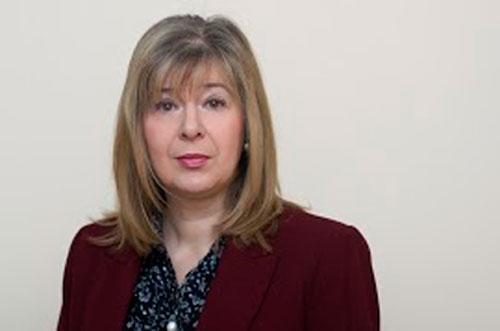 Бојана Тодоровић, Министарство трговине
