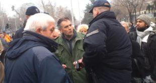 Комунални полицајци тукли избеглицу! (видео) 7