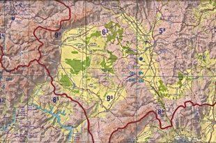 НАПРЕДНИ ФАШИСТА И ИЗДАЈНИЧКО ЂУБРЕ Вучић у Паризу показивао карте поделе Косова