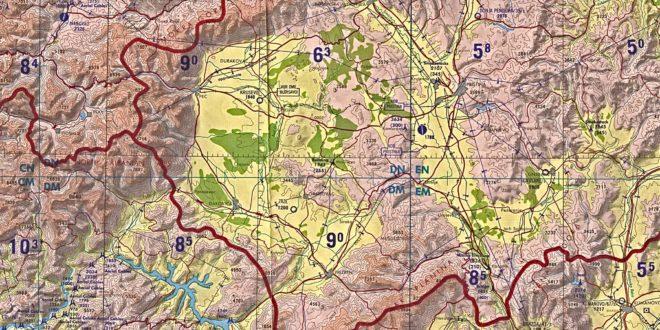 Инциденти широм Косова и Метохије 1