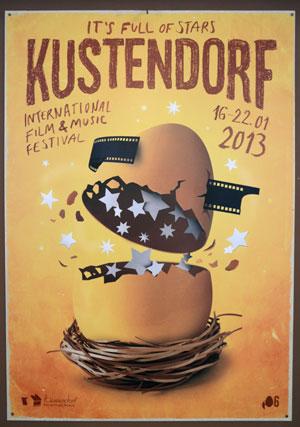 Кустендорф 2013