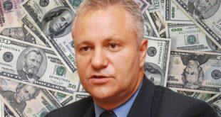 Динкић продао Стару планину шиптару Бериши 9