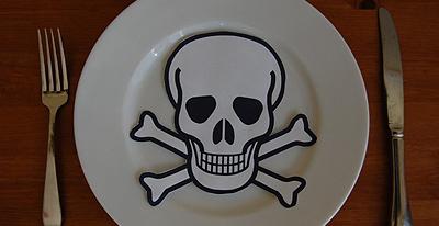 Неће отрови у српски тањир