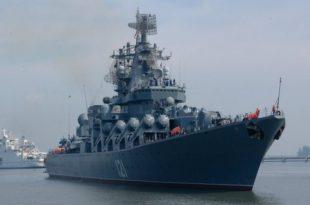 Руски морнарица иде у Средоземно море